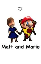 Matt and Mario ♡ completed by pink-butt