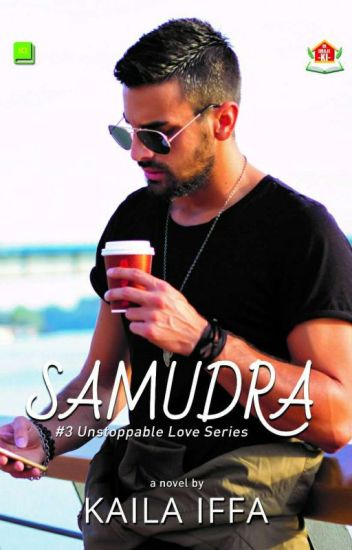 Samudra #3 Unstoppable Love Series