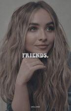 FRIENDS | tom holland [1] by stlnskxronniex