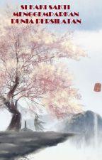 Si Kaki Sakti Menggemparkan Dunia Persilatan by JadeLiong