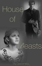 House of Beasts  by unicornsky_