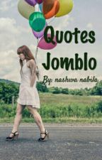 Quotes Jomblo by xnxnabila