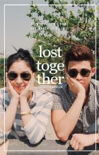 Lost Together (Taglish) by theseventhlostboy