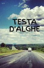 TESTA D'ALGHE by matysorry