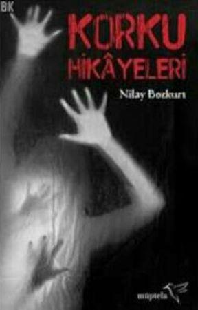 KORKU HİKAYELERİ by Iremetinkaya007