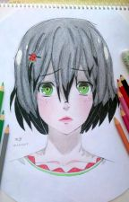 My anime drawings ? by Manar-chan
