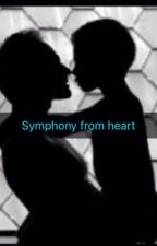 Symphony from Heart by RestuDinata