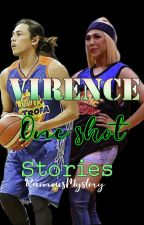 VIRENCE ONE SHOTS STORIES by juliennevicey