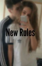 New Rules (Terminé) by Aladerive
