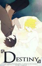 Destiny by Piyik-sama