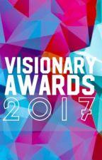 Visionary Awards 2017 by VisionaryAwards