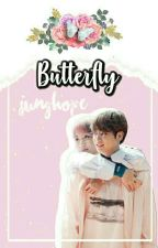 🌹 Butterfly 🌹 | JungHope | 🍦 Terminada🍦 by X-Ede-X