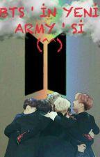 BTS Ve Ben. BTS ' İn Yeni Army ' Si  ^^ by sweet-kookiem