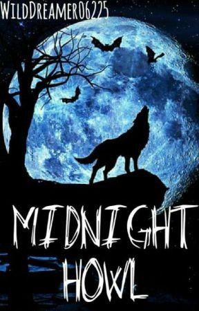 Midnight Howl by WildDreamer06225