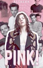 The Pink Album -Truth History [l.s] by allthexx