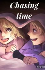 Chasing Time by americanwriter31