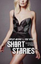 Harley Quinn & The Joker One-Shots - Book 1 by queenharls