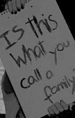 Broken family (Completed) - Scarzy - Wattpad