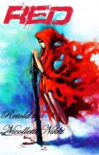Red: A retelling {One-piece story) Completed! by nicollettenikki