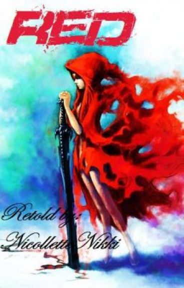 Red: A retelling {One-piece story) Completed!