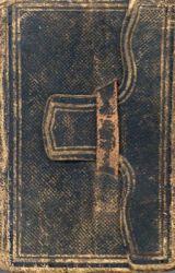 My Supernatural Journal  by lordimensioneer