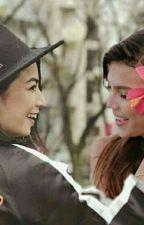 Ang Magical Bra ni Lola by Imintogirls08