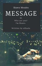 Message   Shawn Mendes   ZAWIESZONE by olllaola