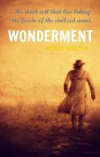 Wonderment by HusnaM