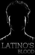 Latino's Blood by Woyera