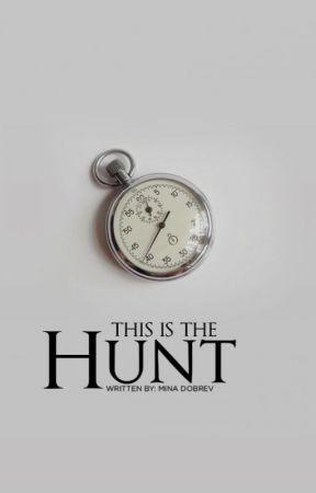 THIS IS THE HUNT ; ( MEET MY OC'S ) by MinaPadalecki
