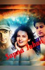 Sapna Jahan by Divya12121994