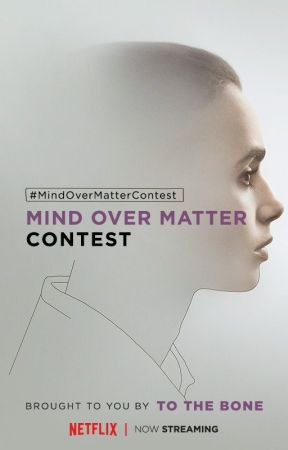 Netflix #MindOverMatterContest by ChickLit
