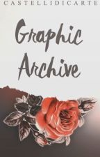 Graphic Archive by castellidicarte