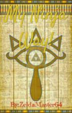 My Ninja Way! (Blake Belladonna X Male Sheikah Reader) by ZeldaMaster64