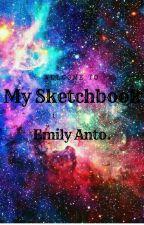 Το Σκετσοβιβλιο μου by EmilyAnto