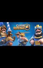 Clash royale bilgileri by gamerboy45