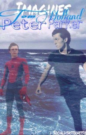 Tom Holland/Peter Parker Imagines - Save Me||Peter - Wattpad