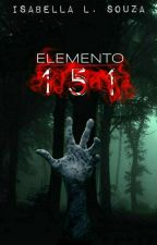 Elemento 151 by Isabluiza