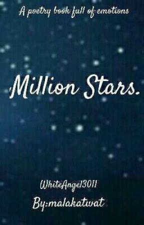 Million Stars. by WhiteAngel3011