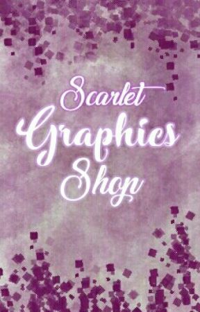 Scarlet Graphics Shop [Open] by ScarletApril_Mae