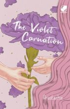 The Violet Carnations by anastachie