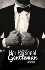 His Personal Revenge  (Vol II) by -Nitasha