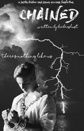 Chained ↠ J.B • J.M by bieberslust
