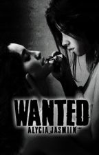 Wanted (Camren/You) by Alycia_Jasmiin