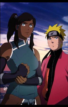 Naruto/Korra crossover - Intro/why? - Wattpad  Naruto/Korra cr...