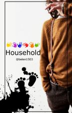 Household (Ziam, Lirry) M-Preg by belen1503