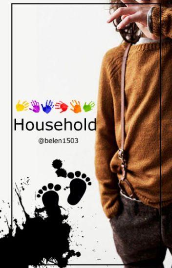 Household (Ziam, Lirry) M-Preg
