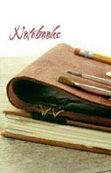 Notebooks by Creativelyinsane13