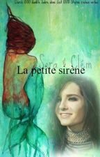 La Petite Sirène by DeuxKartoffeln