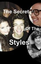 The Secret Of The Styles - Harry Styles FanFic by 1DisneyFreak